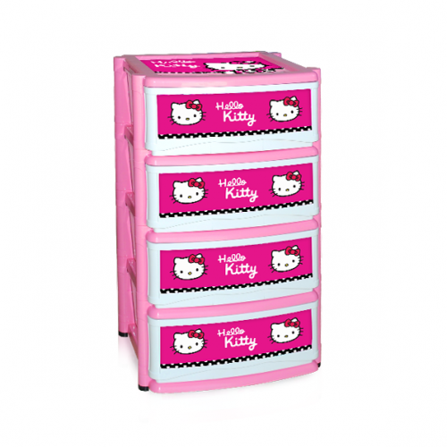 ARMOIRE RYM HELLO KITTY