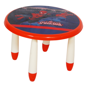 TABLE SMILE Rond SPIDERMA